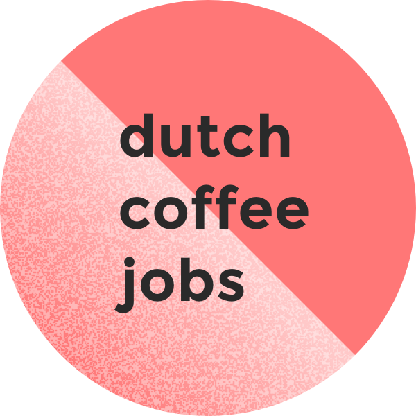 Dutch Coffee Jobs